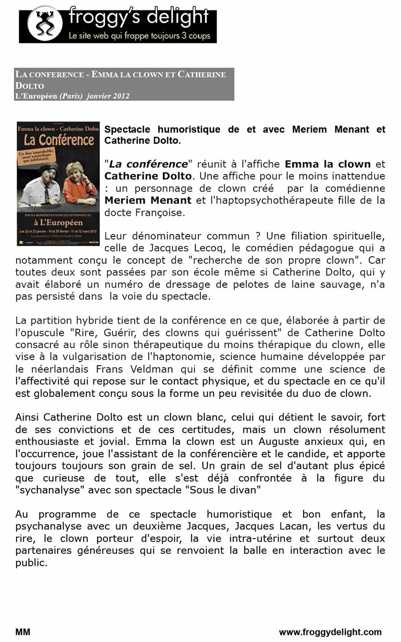 presse_conference_froggy